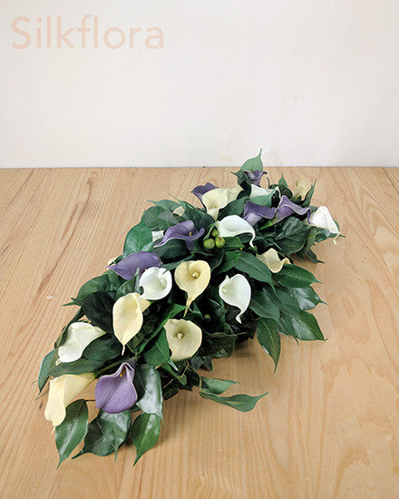 Calla Centerpiece SF