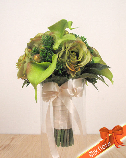Bridesmaid Bouquet BR023