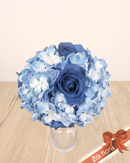 Bridesmaid Bouquet BR022