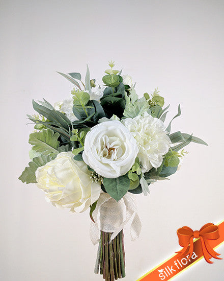 Bridesmaid Bouquet BR035-1