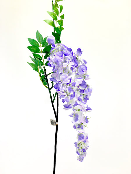 Wisteria Spray GF60492-PUR