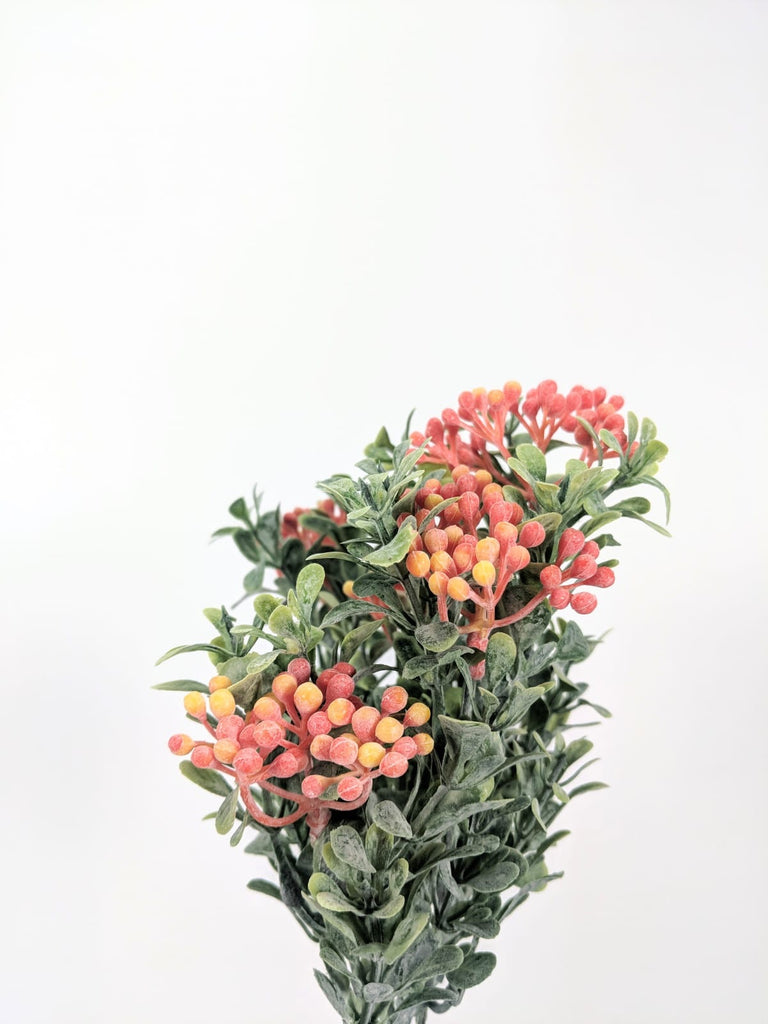 Small berry bunch LX0001-OR