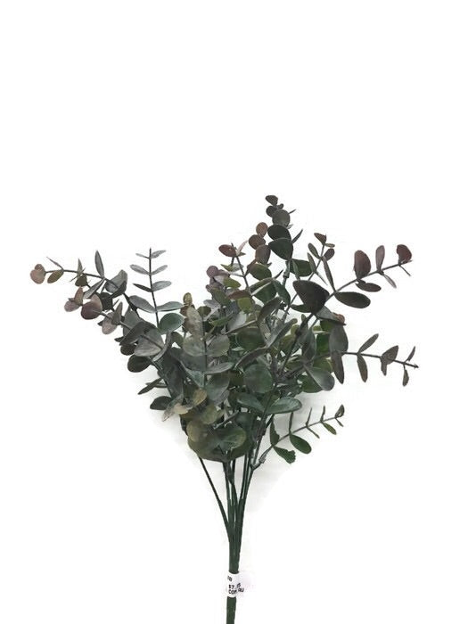 Eucalyptus Bunch FB0073-GRY
