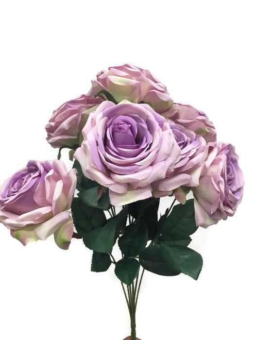 Large Rose Bunch HU0024-LIL