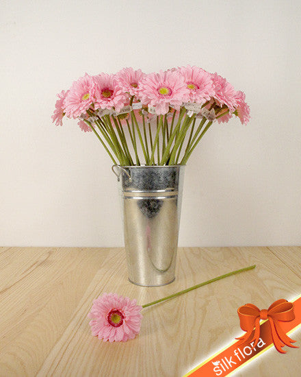 Single Gerbera JI2324-OR