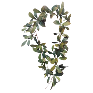 Laurel Leaf Garland S2644