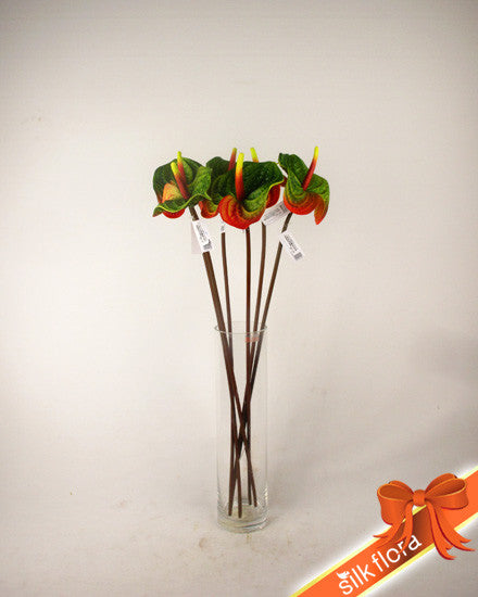 Real Touch Anthurium MXANT013002
