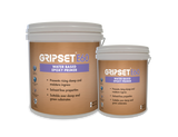 Gripset E60 Water Based Epoxy Primer  4litre kit