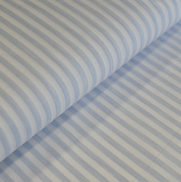 SOKTAS BABY BLUE STRIPES