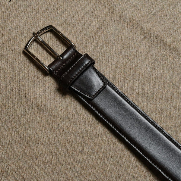 NORTHWEST Boxcalf Belt