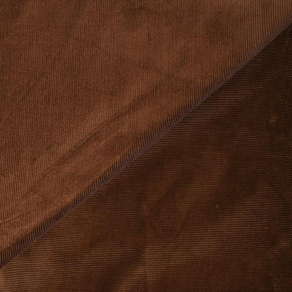 Brisbane Moss 12 Wale Corduroy Urban Safari (Wide Lapel)