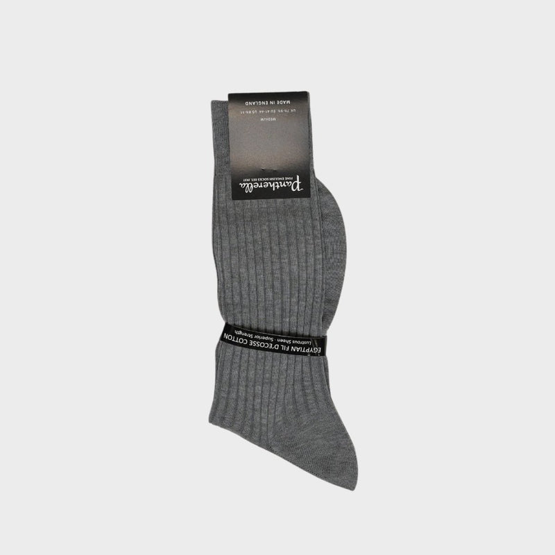 Danvers Egyptian Cotton Socks