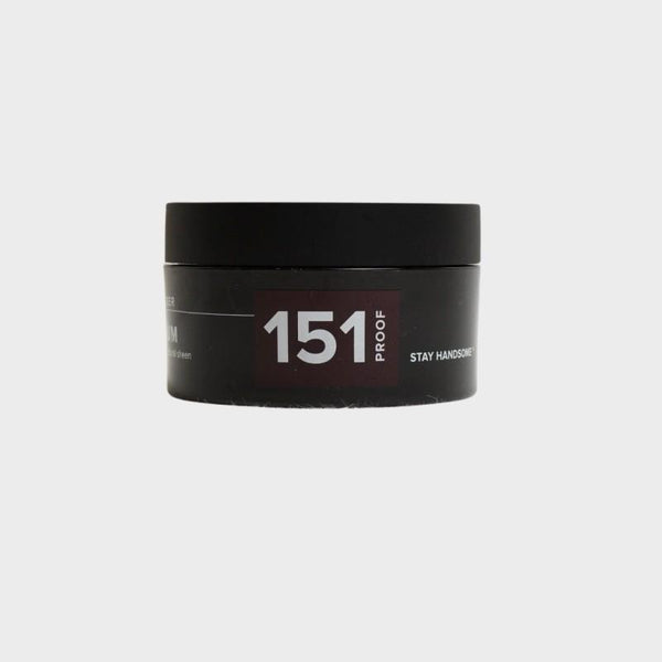 151 Proof Premium Pomade