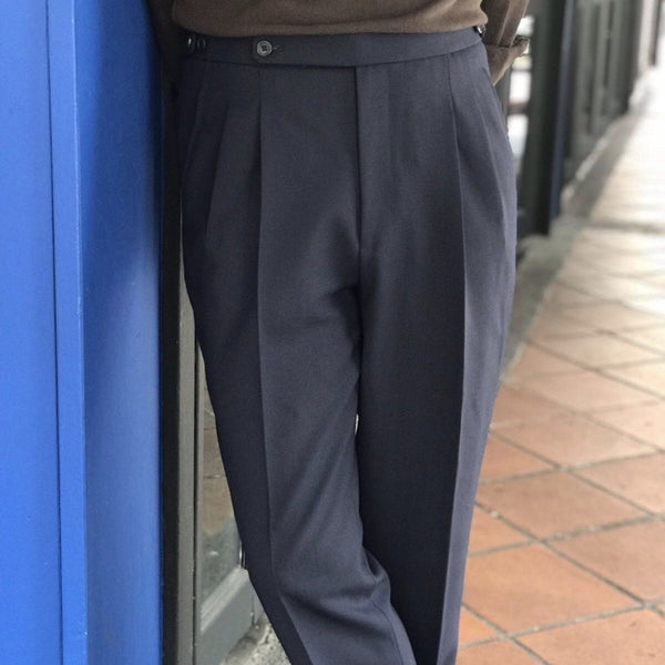 Made to Measure Trousers - HARRISONS FRONTIER