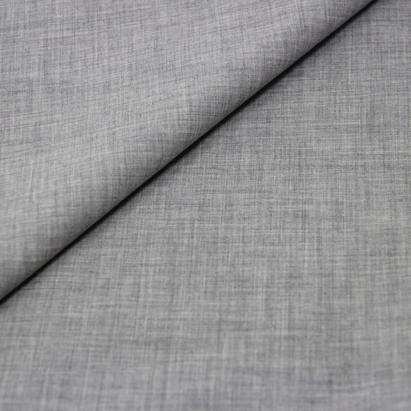 GREY MELANGE (MADE TO ORDER)