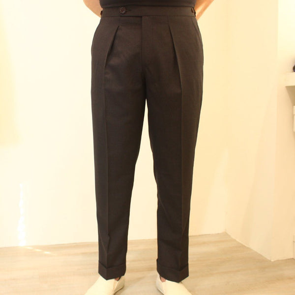 Tailored Business Trousers Portofino II (Made to Order)