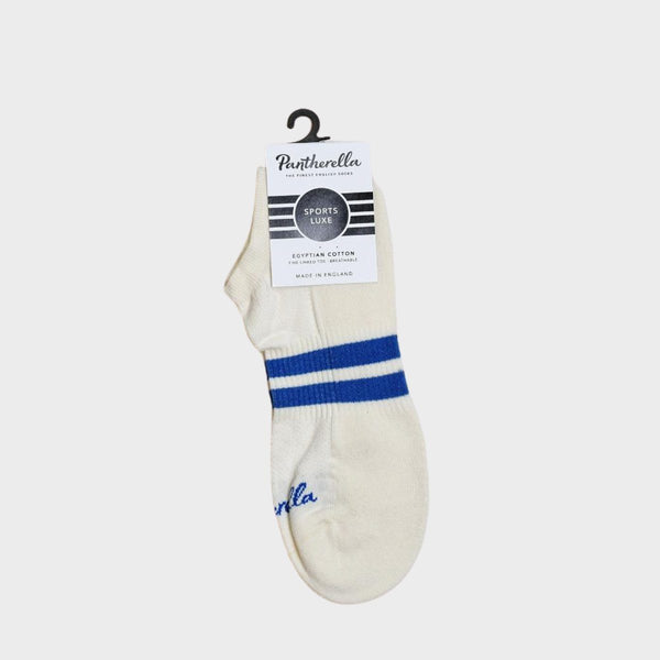 Sprint Egyptian Cotton Men's Trainer Socks