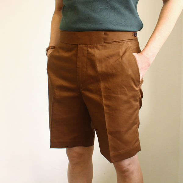 Cotton Shorts (Made to Order)