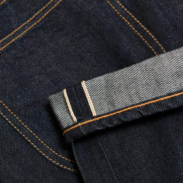 GREENCAST DENIM ONE WASH