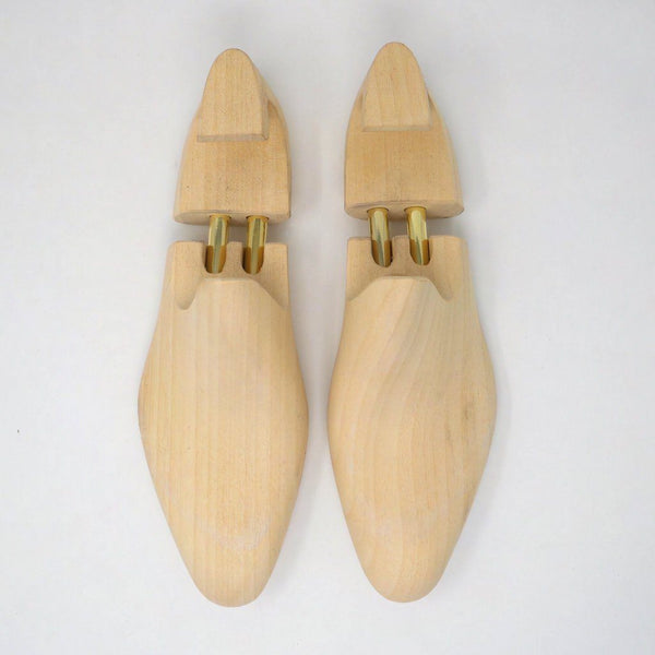 Antonio Meccariello - Lasted Shoe Trees - Aeris Round - Yeossal