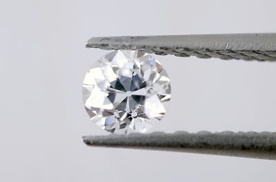 0.50CT GIA F VS2 LOOSE DIAMOND