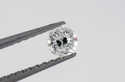 0.55CT GIA H SI1 LOOSE OEC DIAMOND