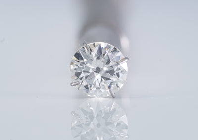 1.11CT GIA L VS2 LOOSE OLD EUROPEAN / TRANSITIONAL CUT - SinCityFinds Jewelry