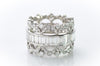 FRED LEIGHTON ETERNITY BAND