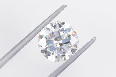 GIA 3.06CT J VS1 LOOSE DIAMOND