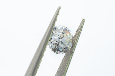 0.92CT GIA G VS2 LOOSE OLD EUROPEAN CUT DIAMOND