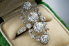 belle epoque diamond ring