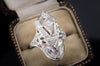 2.5CTW MIXED CUT DIAMOND RING - SinCityFinds Jewelry