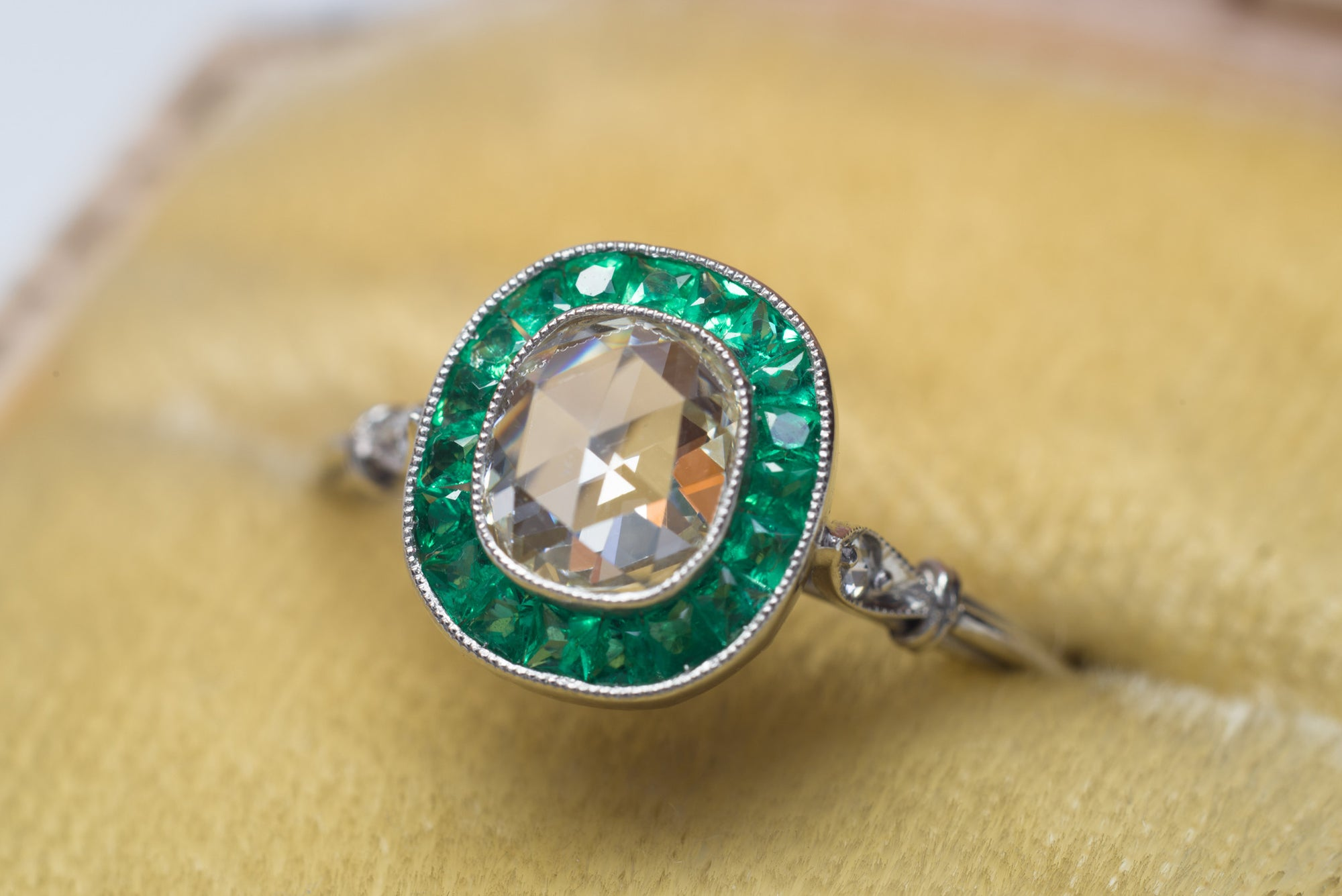 diamonds ritani asscher cushion emerald engagement vs blog cut ring