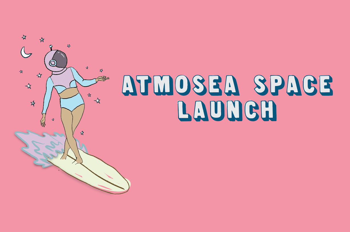 ATMOSEA SPACE LAUNCH