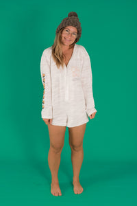 Comfort Club Playsuit