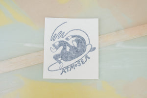 Atmosea Premium Decal