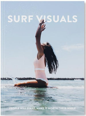 SURF VISUALS - MAGAZINE