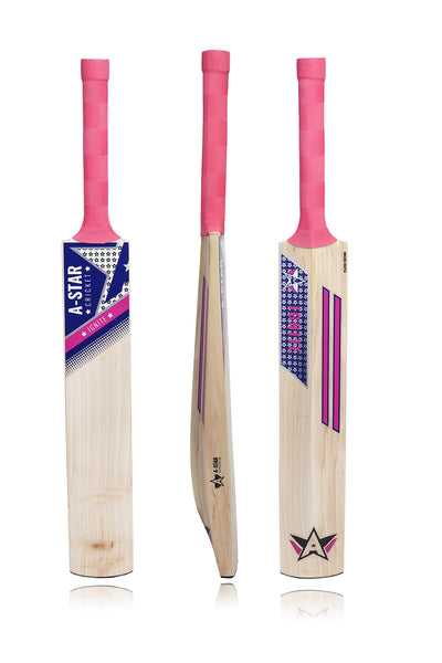 A-Star Ignite Junior Cricket Bat: Pro Edition