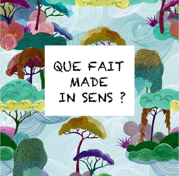 Made in Sens et vous