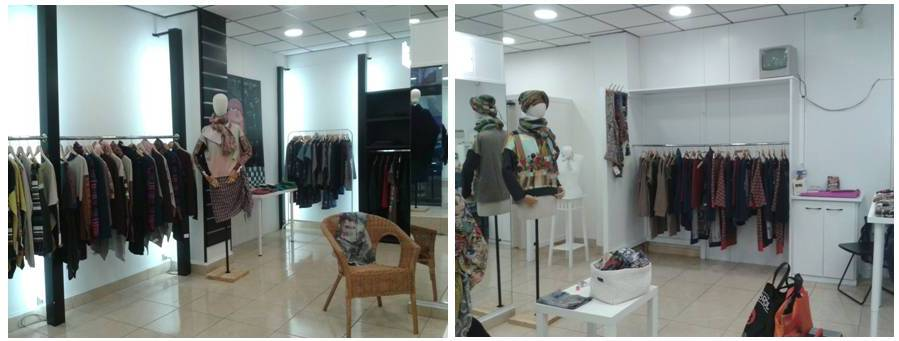 Boutique Alfortville