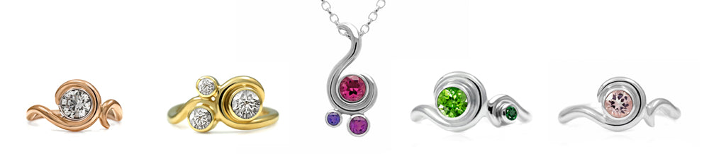 Entwine collection