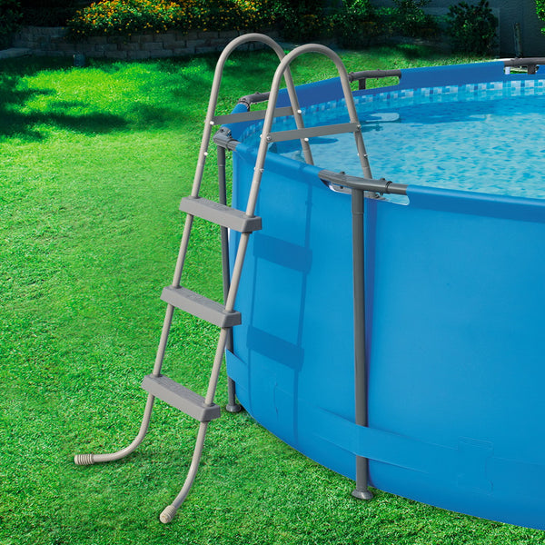 Bestway Above Ground Pool Ladder with Removable Steps 107M