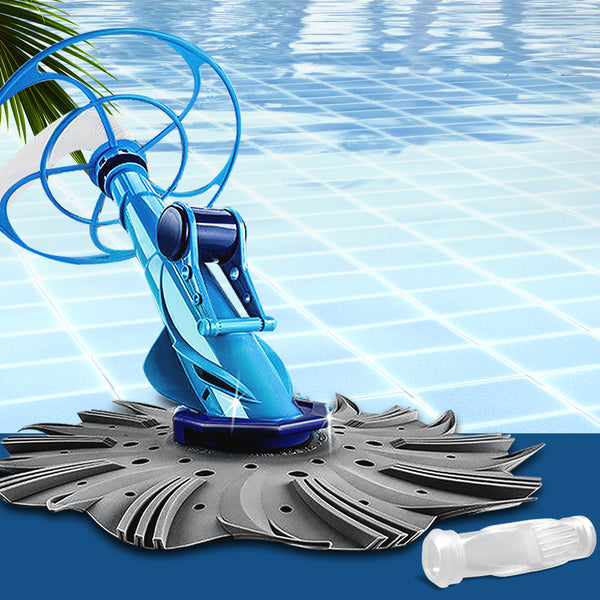 Aquabuddy 10m Swimming Pool Hose Cleaner P1805