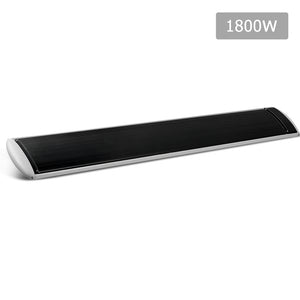 1800W Slimline Infrared Heater Panel
