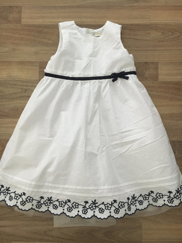 Dress (Girls Size 4)