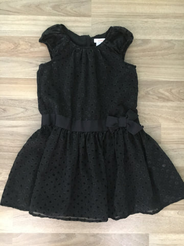 Dress (Girls Size 4-5T)