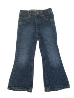 Jeans (Girls Size 5)