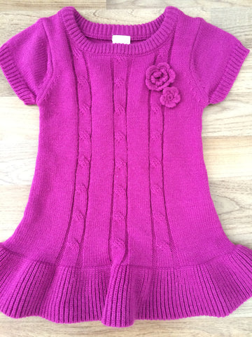 Dress (Girls Size 18M)