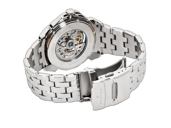 Made in Germany 'Malibu' Diamonds Pionier GM-502-5