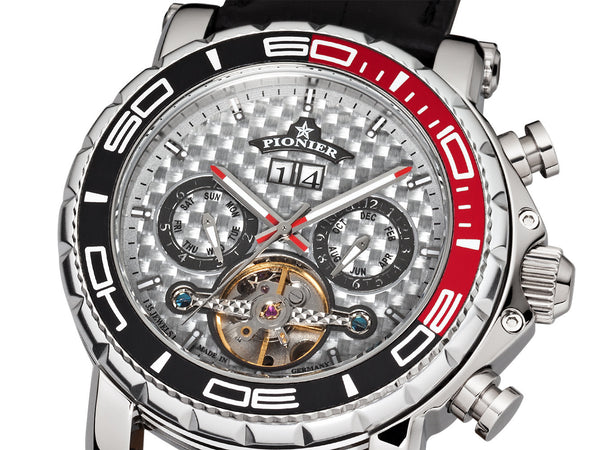 Made in Germany Miami Pionier Automatic - GM-506-1